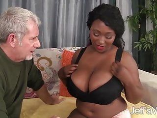 Darksome plumper marie leone taking a obese dong