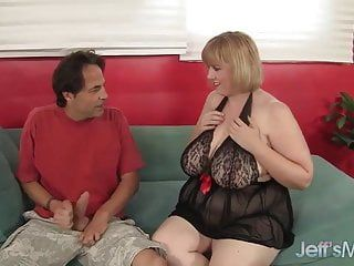 Marvelous plumper amazon darjeeling hardcore sex