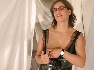 Breasty tina - revealing my large love melons