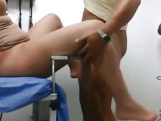 Banging hard my large pantoons nurse hotty ally groaning loudly